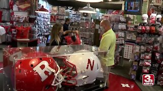 Fans and businesses react to Big 10 announcement