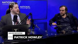 HOWLEY EXCLUSIVE: Patriot Leaders Strategy To Audit TEN DIFFERENT STATES