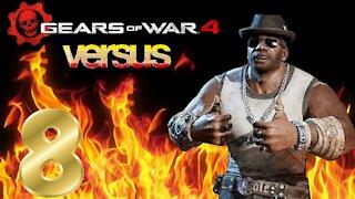 Expertz Gears of war 4 Versus Gameplay #8 with music