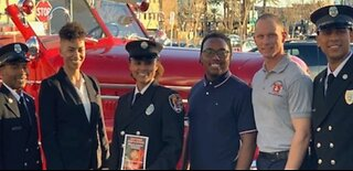 Fire Prep and Leadership Academy increases diversity in local fire departments