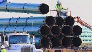Court Review Could Shutdown Dakota Access Pipeline For Months