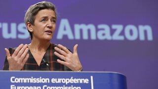 EU Files Antitrust Charges Against Amazon