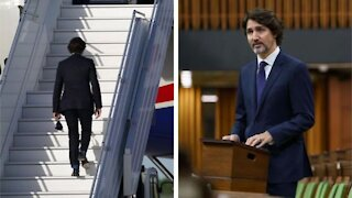 Here's How Justin Trudeau's Hotel Quarantine Experience Was Different From Most Canadians'