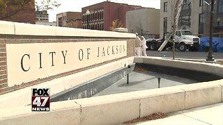 Jackson mayor takes action against increasing gun violence