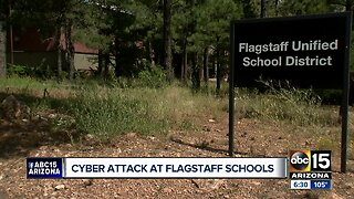 Ransomware attack will keep Flagstaff schools closed for second day