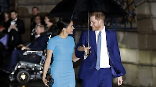 Meghan Markle, Prince Harry Expecting Second Child