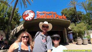 San Diego Safari Park