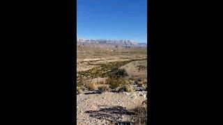 Rio Grande Valley Big Bend