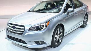 Subaru Issues Recall of Nearly Half a Million Cars