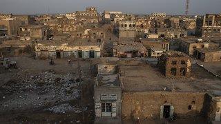 US Senate Passes Resolution To End Involvement In Yemen War