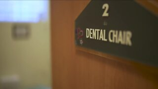 Clinic 'overwhelmed' with response to offering free dental care to veterans