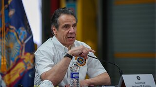 Cuomo: COVID-19 Cases Coming From People Leaving home
