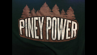 Piney Podcast: Stay in South Jersey, Pineys!