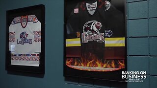 Banking on Business: Bakersfield Condors