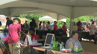 Omaha brings Juneteenth celebrations to community with Freedom Festival