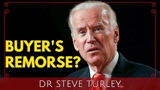 Biden Voters MELTDOWN with BUYER'S REMORSE! Regret Voting For Him Already!!!