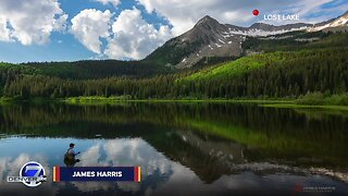Amazing aerials and Lost Lake fishing: Our Colorado through your photos