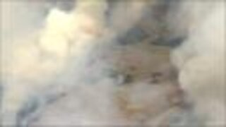 Helicopter video shows spread of Chatridge 2 Fire near Highlands Ranch neighborhood