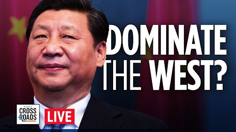 LiveQ&A: China's Leader Says Pandemic Is Chance to Dominate West;Epoch Times Reporter Attacked in HK