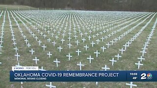 Project honors victims lost to COVID-19