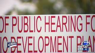 Neighbors in Arapahoe County fight proposed 24-hour Waffle House