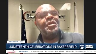 Celebrating Juneteenth as a federal holiday this year