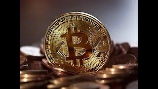 bitcoin stuck
