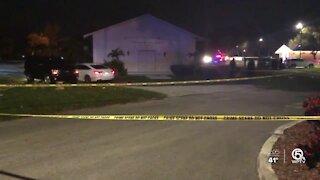 1 dead, 4 injured in shooting in Boynton Beach