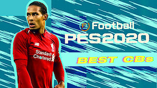 PES 2020 ALL THE BEST CBs!