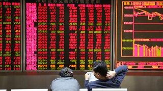 China Denies Halting Link Between Shanghai, London Stock Exchanges