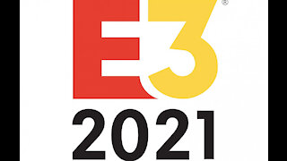 E3 2021 will be 'all-virtual'
