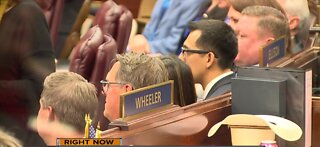 Legislative session ends with increases in education funding