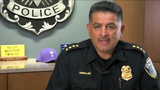 7 employees terminated from MPD sue former police chief Alfonso Morales