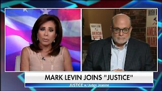 Levin: Biden Has Sold Out To The Marxist Wing Of The Dem Party