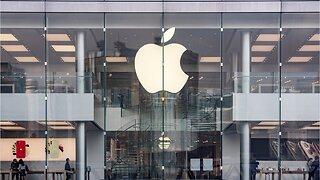 Apple And Google To Launch Coronavirus Tracking App