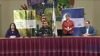 Oneida Nation discusses impact of Saturday shooting