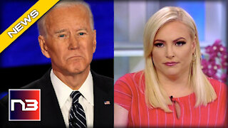 Meghan McCain SLAMS Biden for Disgraceful Comments Aimed Toward his Fellow Americans