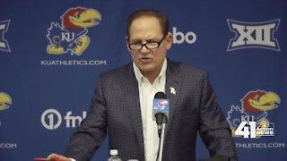 Kansas announces 2021 football signing class