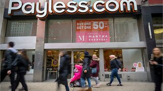 Thousands of stores closing