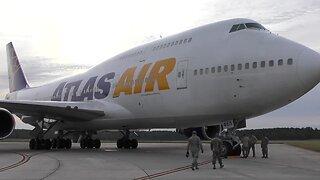 Atlas Air Coworkers Slam Co-Pilot Of Crashed Flight 3591