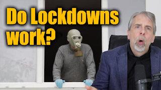 Do lockdowns work?