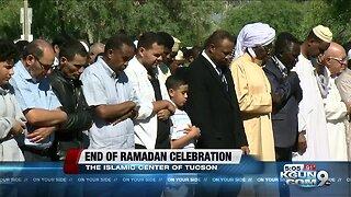 Islamic Center of Tucson celebrates Ramadan