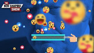 Facebook's Anti-Free Speech Rulers Maintain Their Trump Ban | Ep. 1250