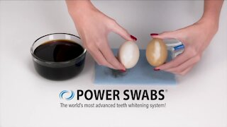 POWER SWABS - MARCH 9 2021