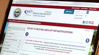 Douglas County launches COVID vaccine notification system