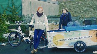 Iniciativa francesa a favor del medio ambiente