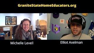 Michelle Levell - Granite State Home Educators