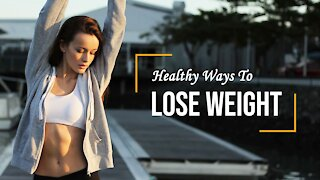 Everything You Need to Know About Weight Loss