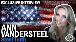 Exclusive Interview With Ann Vandersteel