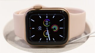 Apple Watch Series 5 Is Just $300